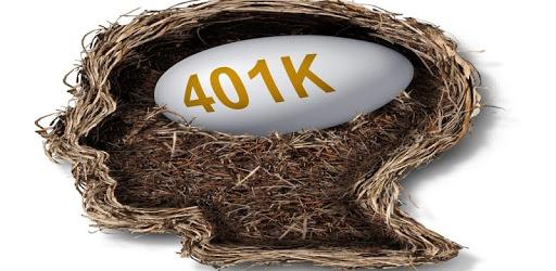 401K Loan apk