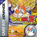 Dragon Ball Z Supersonic Warriors Icon