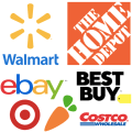 US Shop Online: Online Shopping in USA Icon