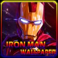 Ironman Wallpaper Icon