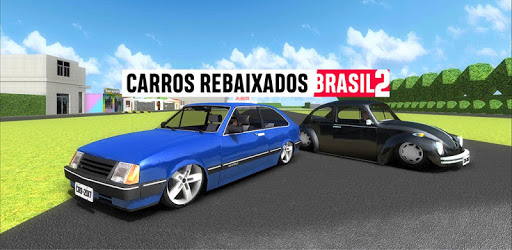 Carros Rebaixados Brasil 2 apk