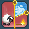 Township - Farm and Town Icon
