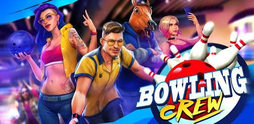 Bowling Crew apk