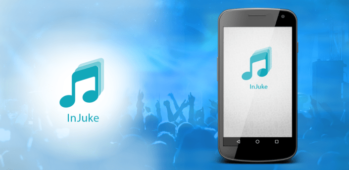 Injuke Media Player apk