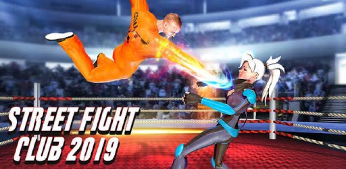 Karate King Fighting 2019: Kung Fu Fighter apk