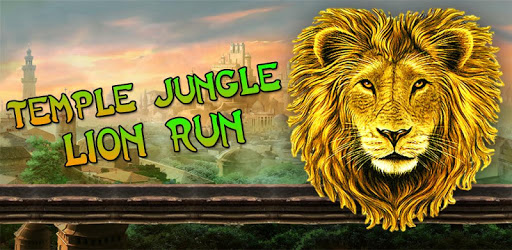 Temple Lion Run apk