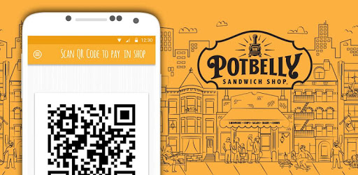 Potbelly Sandwich Shop apk