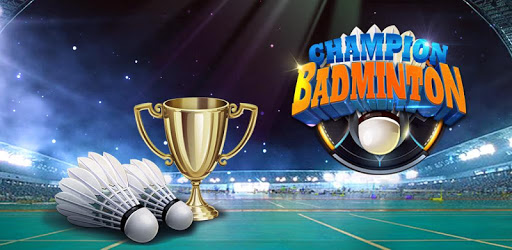 Badminton Legend apk