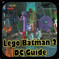 Guide for Lego Batman 2 DC Icon