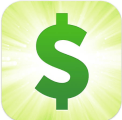 Earn Paypal Cash Icon