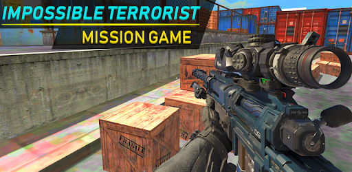 Impossible Shooting Game: Terrorist Mission Squad apk