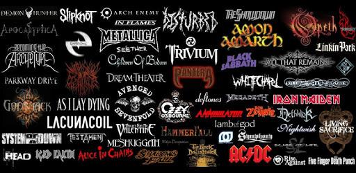 Heavy Metal & Rock music radio apk