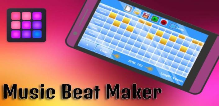 Music Rhythm Maker apk