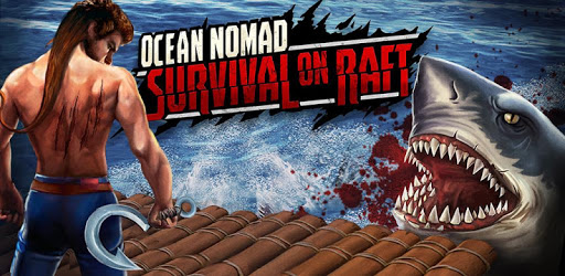 Raft Survival: Ocean Nomad - Simulator apk