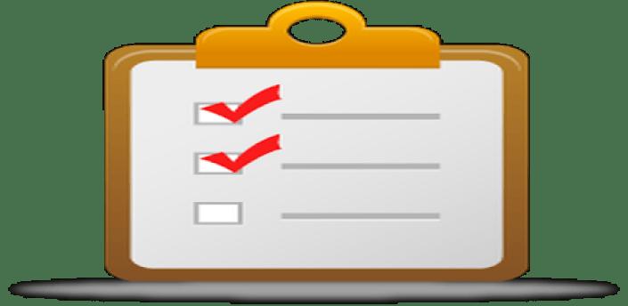 Checklist Planner apk
