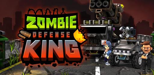 Zombie Defense King apk