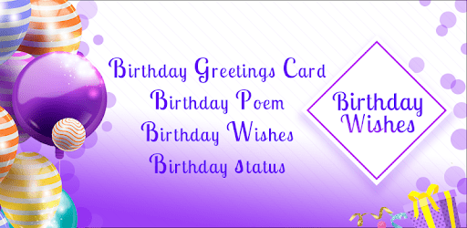 Birthday Wishes apk