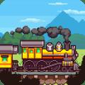Tiny Rails Icon