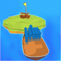 Island Capture Icon