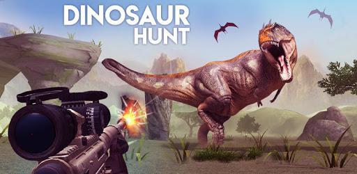Dinosaur Hunt apk