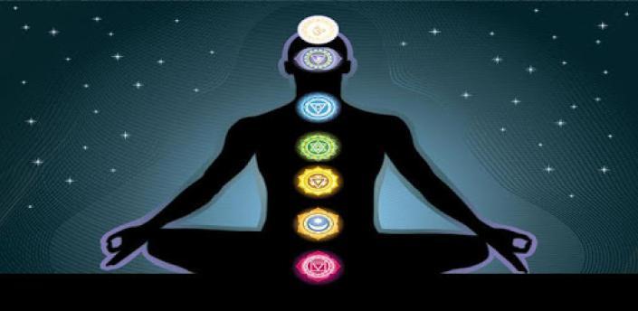 Free 7 Chakra Meditation: Body Healing & Cleansing apk