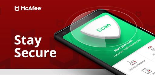 Mobile Security: Antivirus, Wi-Fi VPN & Anti-Theft apk