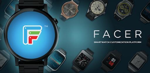 Facer Watch Faces apk