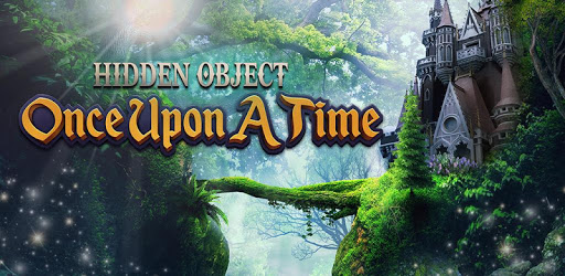 Hidden Object - Once Upon A Time apk