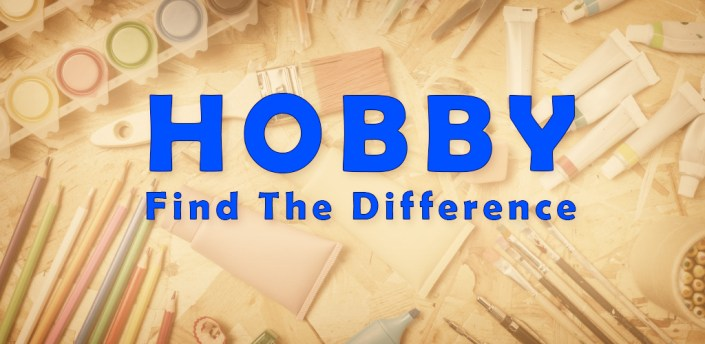 Hobby: Find The Difference apk
