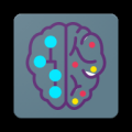 Brain Gender Icon