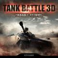 Tank Battle 3D Icon