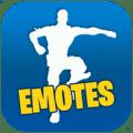 Dance Emotes for Fortnite Icon