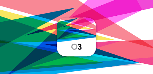 O3 Free Icon Pack apk