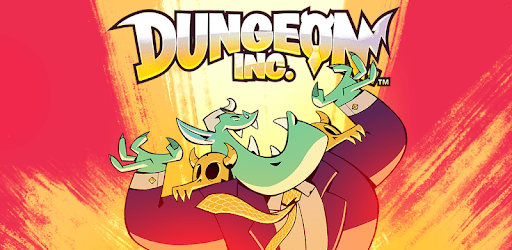 Dungeon, Inc.: Idle Clicker apk