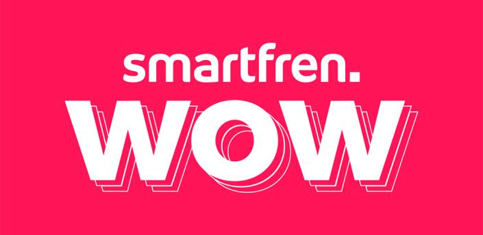 mySF. For everything smartfren. Everything WOW apk