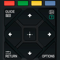TV Remote for Sony TV (WiFi & IR remote control) Icon