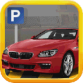 Perfect Car Parking 3D Icon