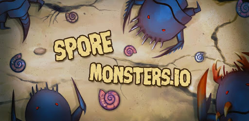 Spore Monsters.io - Claw Swarm Creatures Evolution apk