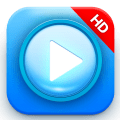 Vid Player HD - Full HD & All Formats & 4k Video Icon