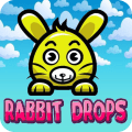 Rabbit Drops Icon