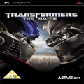 Transformers - The Game Icon