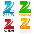 ZEE TV Channels Icon