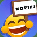 Guess The Emoji ~ Movie Quiz ! Icon