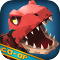 Call of Miniª Dino Hunter Icon