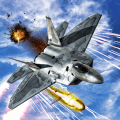 Modern Air Combat Strike: Jet Fighting Plane Games Icon
