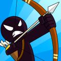 Stickman Archery Master - Archer Puzzle Warrior Icon