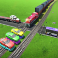 Can you stop a train? Train Games Icon