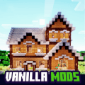 Vanilla Mod PE - Mods and Addons Icon