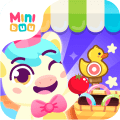 Baby Carnival Fair Fun Games for Kids Icon