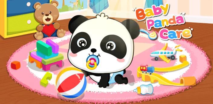 Baby Panda Care apk
